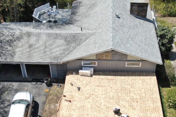ID Construction-roofing