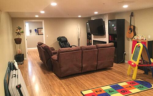 Home Remodeling in Boston