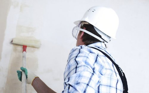 House Painting Services-1