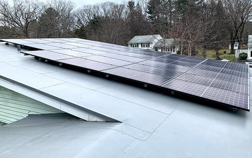 Solar PV Roofing-1